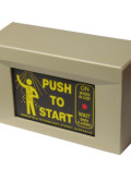 Push Button Shower Timer
