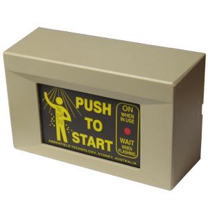 Push Button Shower Timer