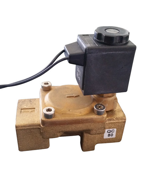 Solenoid Valve for water