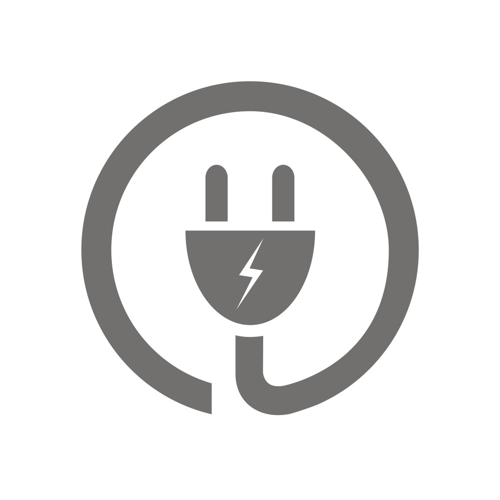 electricity image for coin timer operation